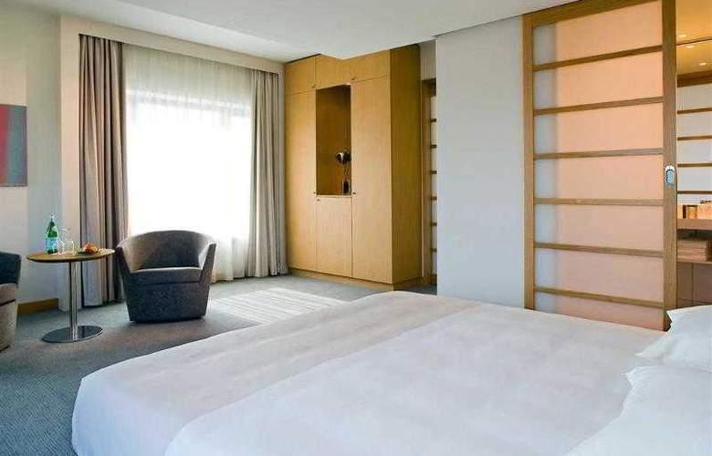 Novotel Berlin Am Tiergarten - Hotel - 1