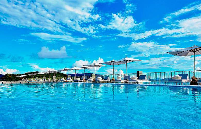 Point Yamu By Como, Phuket - Pool - 3