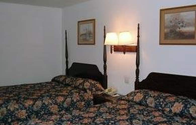 Econo Lodge (Temple) - Room - 3