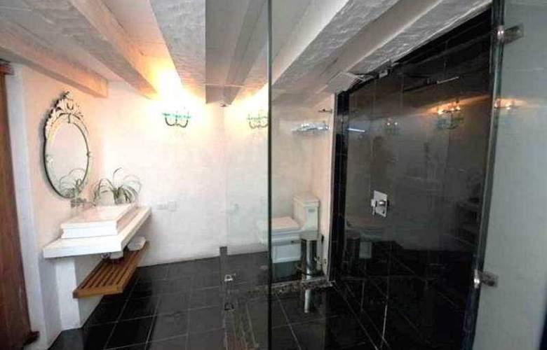 Aguamarina Hotel Boutique - Room - 20