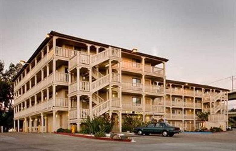 Heritage Inn La Mesa - General - 1