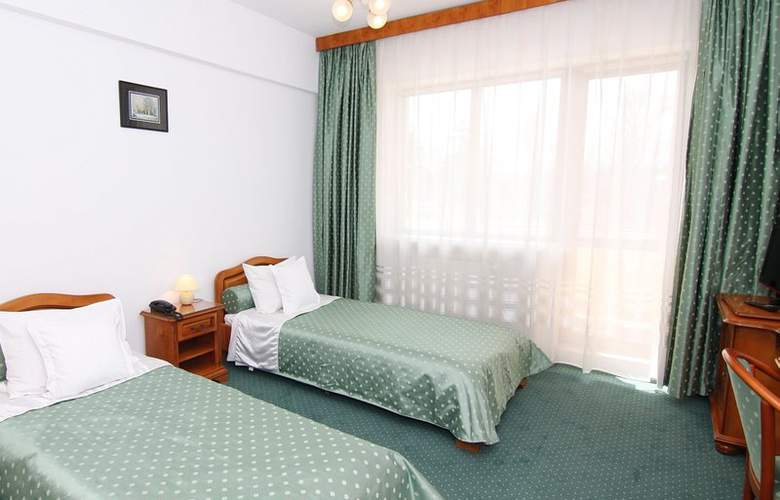 Best Western Silva - Room - 7