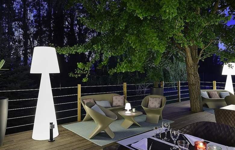 Novotel Avignon Nord - Bar - 46