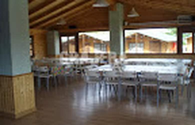 campamento grajera - Restaurant - 4