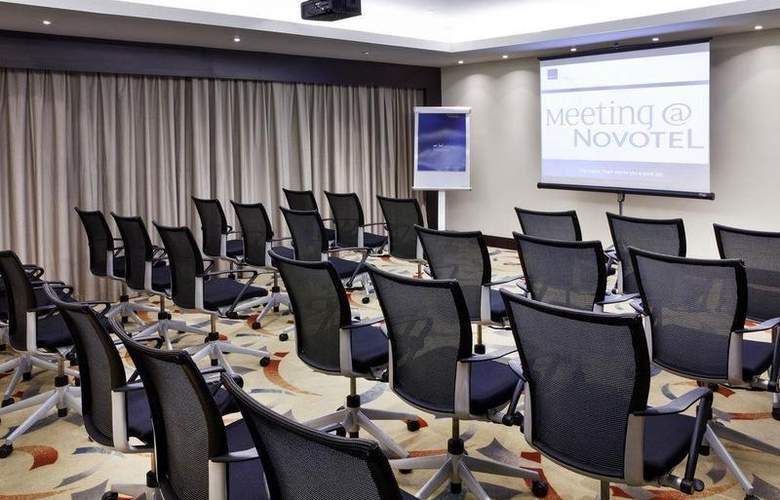 Novotel Deira City Centre - Conference - 31