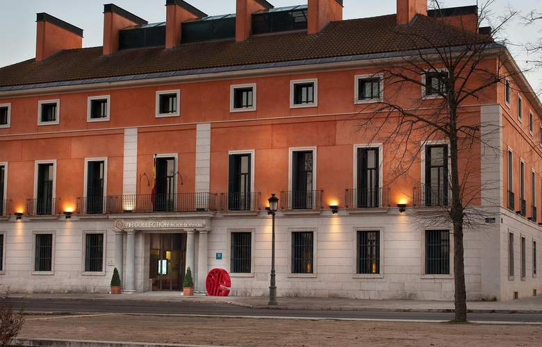 NH Collection Palacio de Aranjuez - Hotel - 0