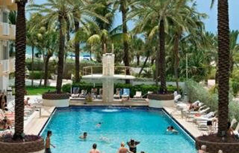 Shelborne South Beach - Pool - 1