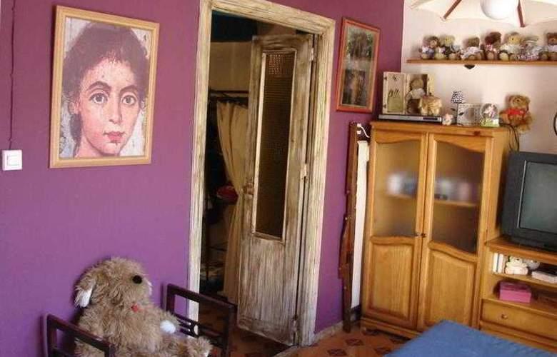 Apartamento El Rincon De Malu - Hotel - 4