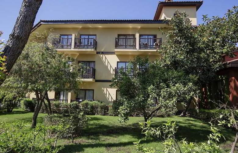 Alba Resort - Hotel - 14
