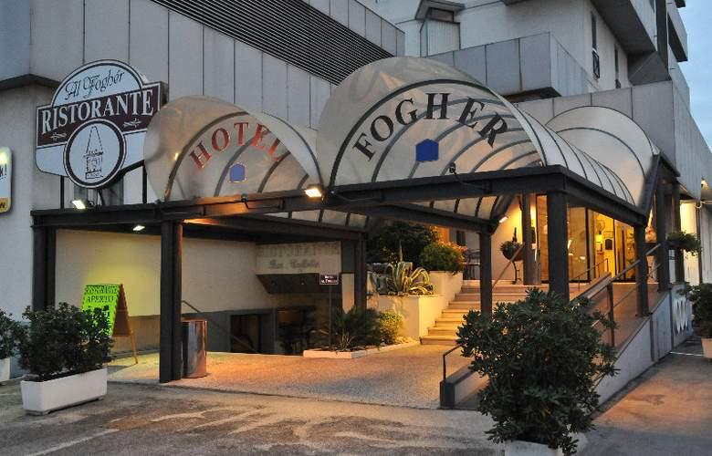 Best Western Al Fogher - Hotel - 0