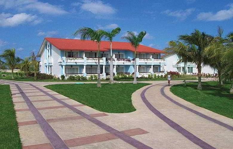 Playa Pesquero - Hotel - 0