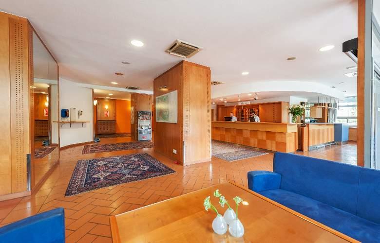 Hotel M - General - 4