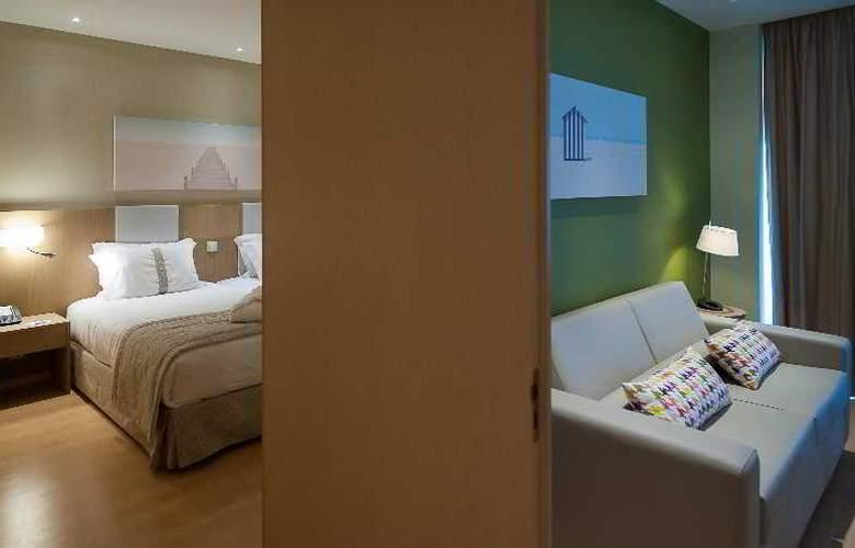 Eurostars Oasis Plaza - Room - 29
