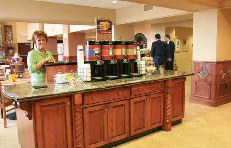 Hampton Inn & Suites Youngstown-Canfield - Hotel - 3