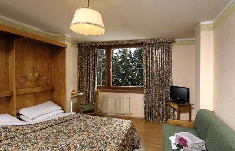 Carlo Magno Spa Resort - Room - 4
