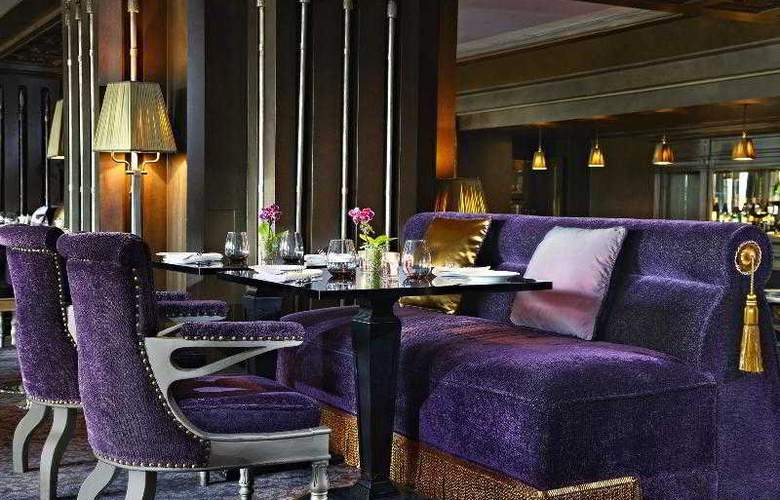The Westin Paris - Restaurant - 32