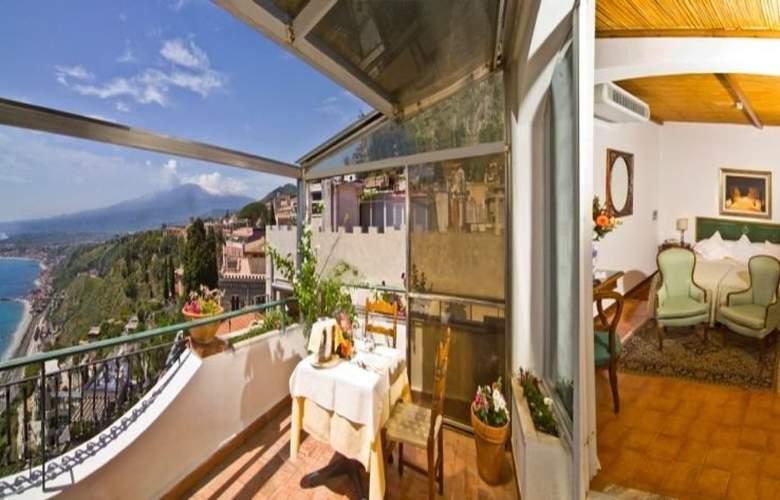 Villa Paradiso - Room - 5
