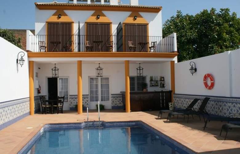 Ciudad Trigueros - Pool - 10