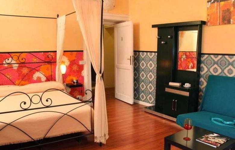 Prince of Via Veneto - Room - 1