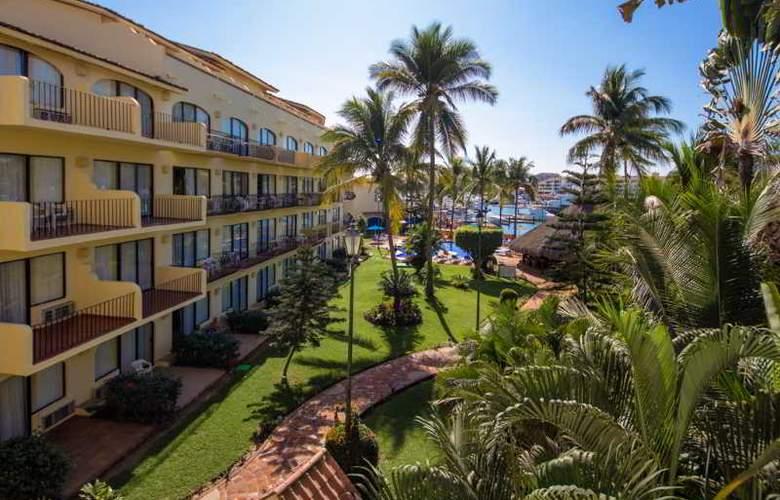 Flamingo Vallarta Hotel & Marina - Hotel - 5