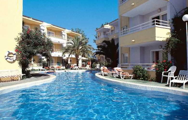 Palm Garden - Hotel - 7