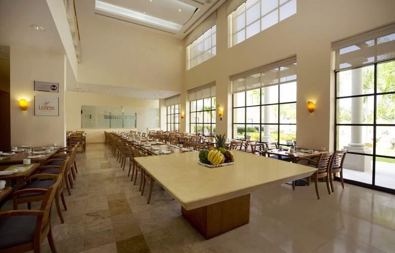 Fiesta Inn Colima - Restaurant - 5