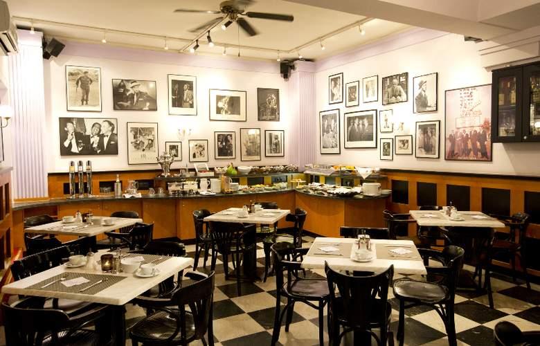 Fuerst Metternich - Restaurant - 18