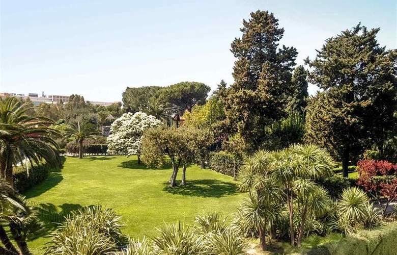 Mercure Villa Romanazzi Carducci Bari - Hotel - 60