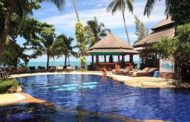 Sand Sea Resort & Spa Koh Samui - Pool - 6