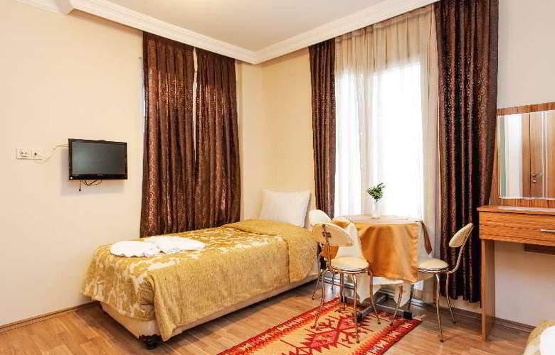 Casa Mia Hotel - Room - 6
