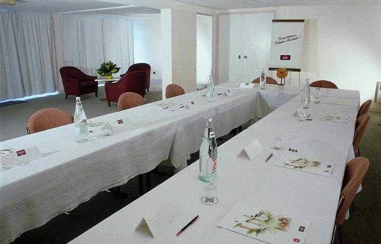 Mercure Saint Lo Centre - Hotel - 23