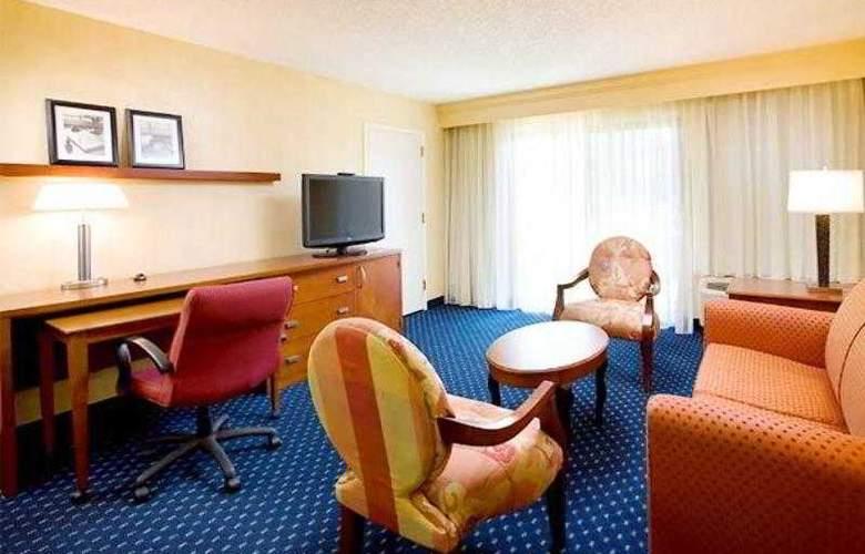 Courtyard Sacramento Rancho Cordova - Hotel - 11