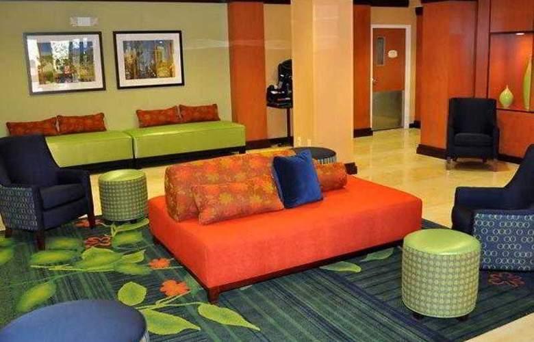 Fairfield Inn & Suites Seattle Bremerton - Hotel - 11