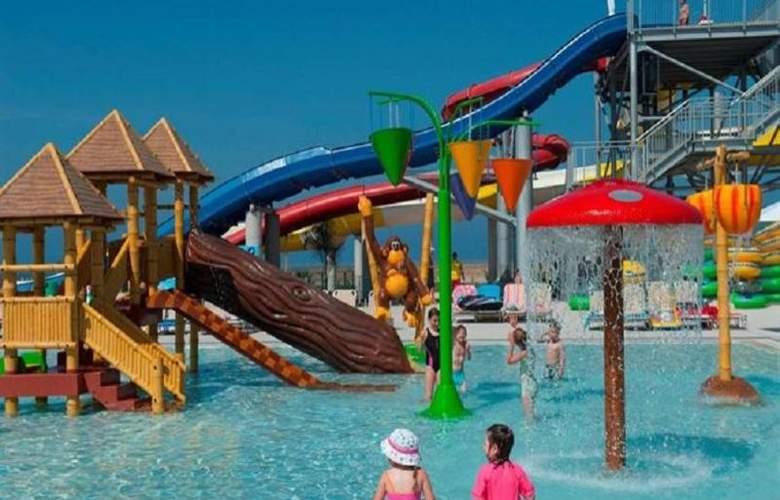 Louis Phaethon Beach - Pool - 17