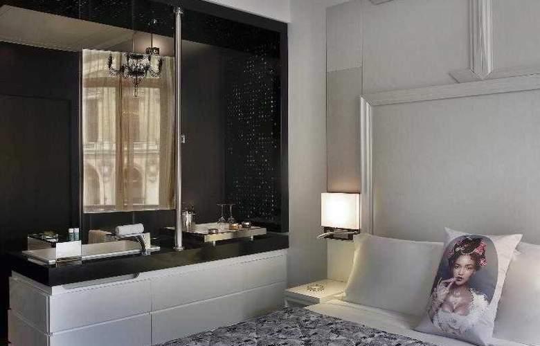 W Paris - Opera - Hotel - 23