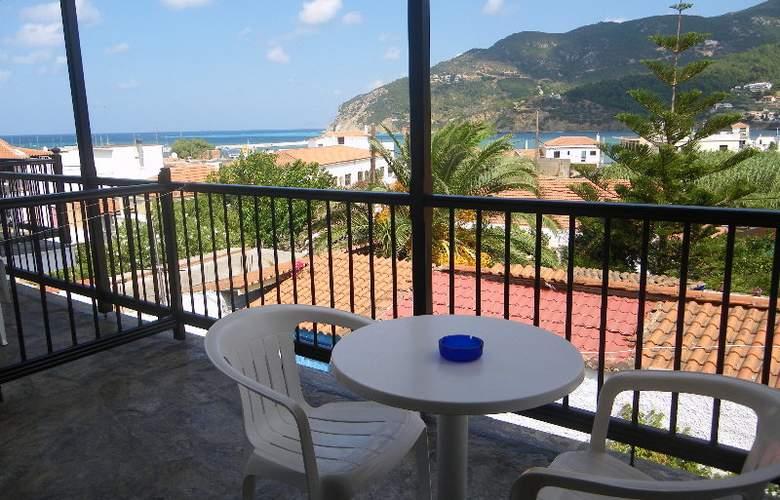 Anelli Hotel - Terrace - 2