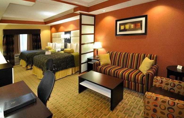 Best Western Plus Jfk Inn & Suites - Hotel - 5
