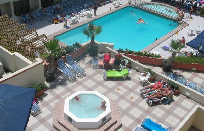 The San Anton - Pool - 14