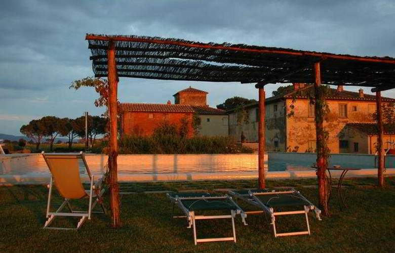 Agriturismo Le Terre Dei Cavalieri - Pool - 4