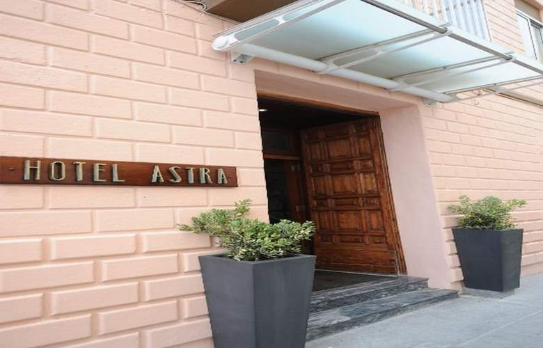 Astra - Hotel - 2