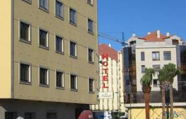 El Puente - Hotel - 0