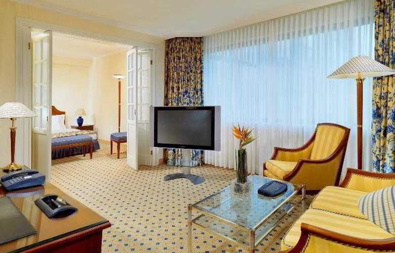 Sheraton Essen Hotel - Room - 18