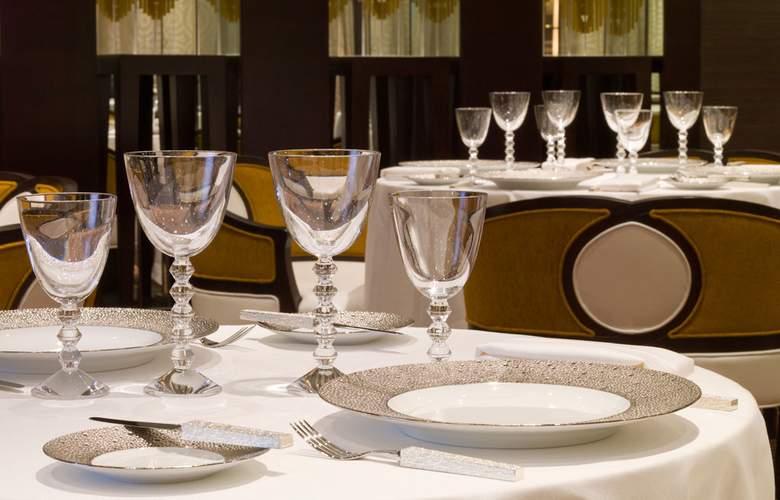 Sofitel Malabo Sipopo le Golf - Restaurant - 65