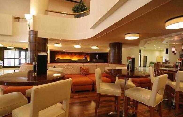Albuquerque Marriott - Hotel - 18