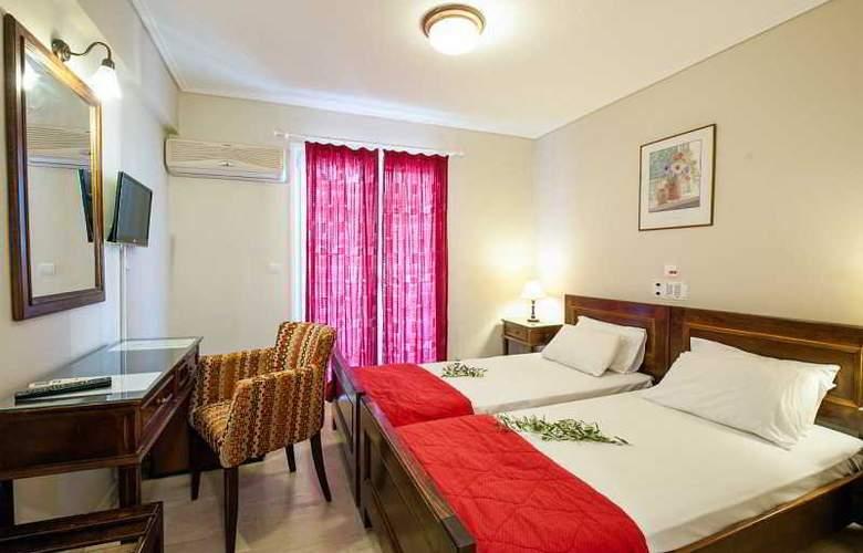 Alba Hotel - Room - 13