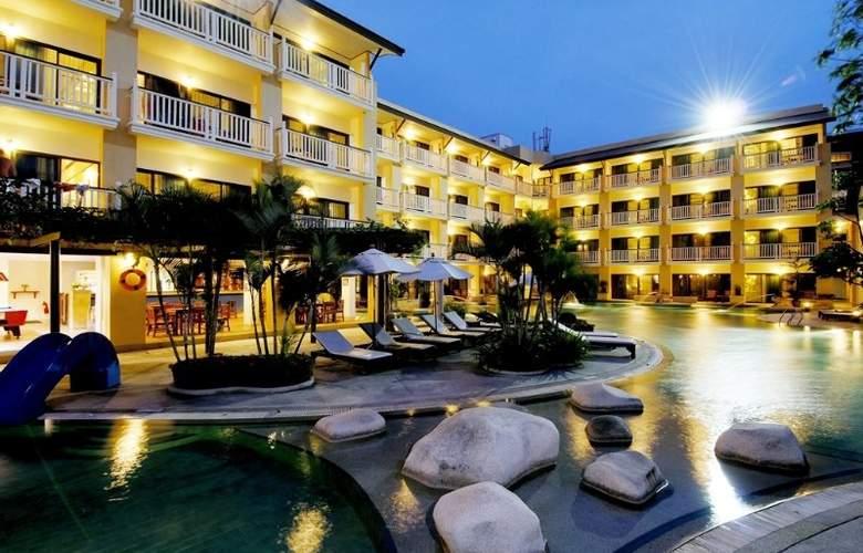 Thara Patong Beach Resort - General - 2