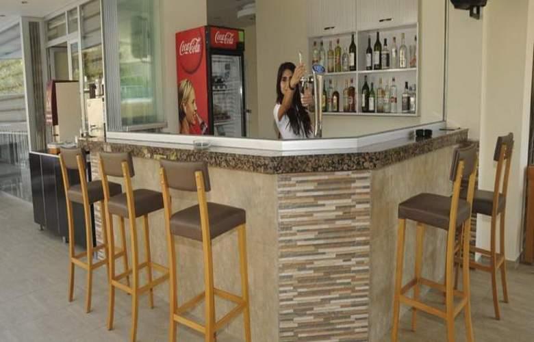 Monte Carlo Park Hotel - Bar - 7