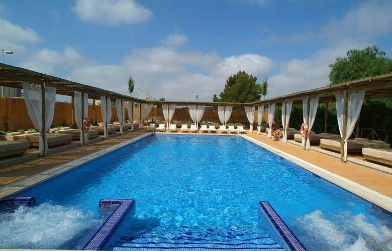 Zafiro Palmanova - Pool - 3