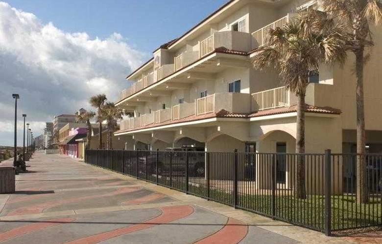 Best Western Oceanfront - Hotel - 47