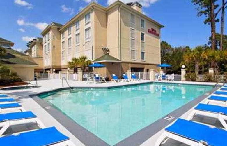 Hilton Garden Inn Hilton Head - Pool - 6